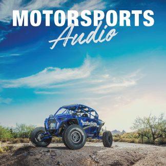 All Terrain Vehicle Audio
