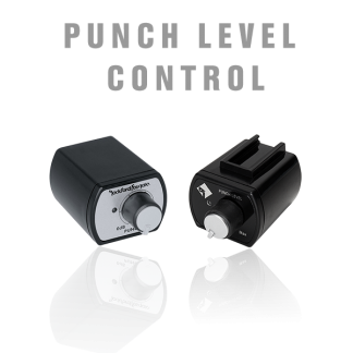 Punch Level Control