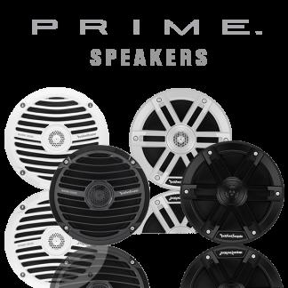 Marine Prime Speakers